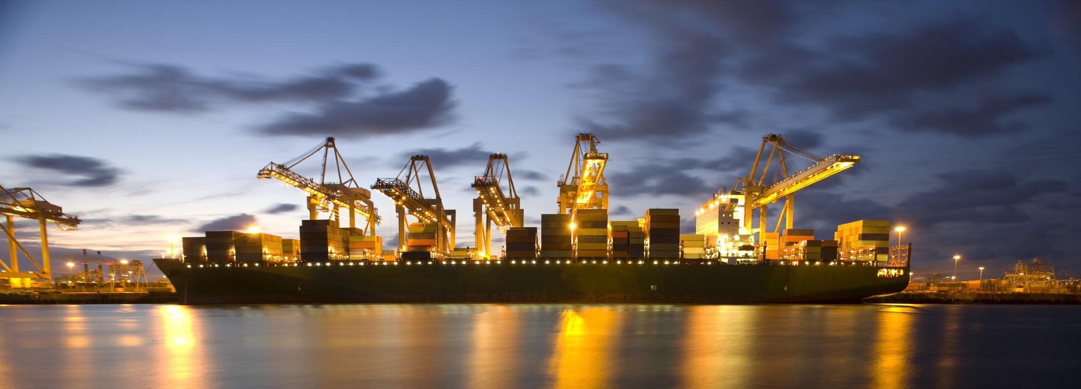 1-Ocean-Freight