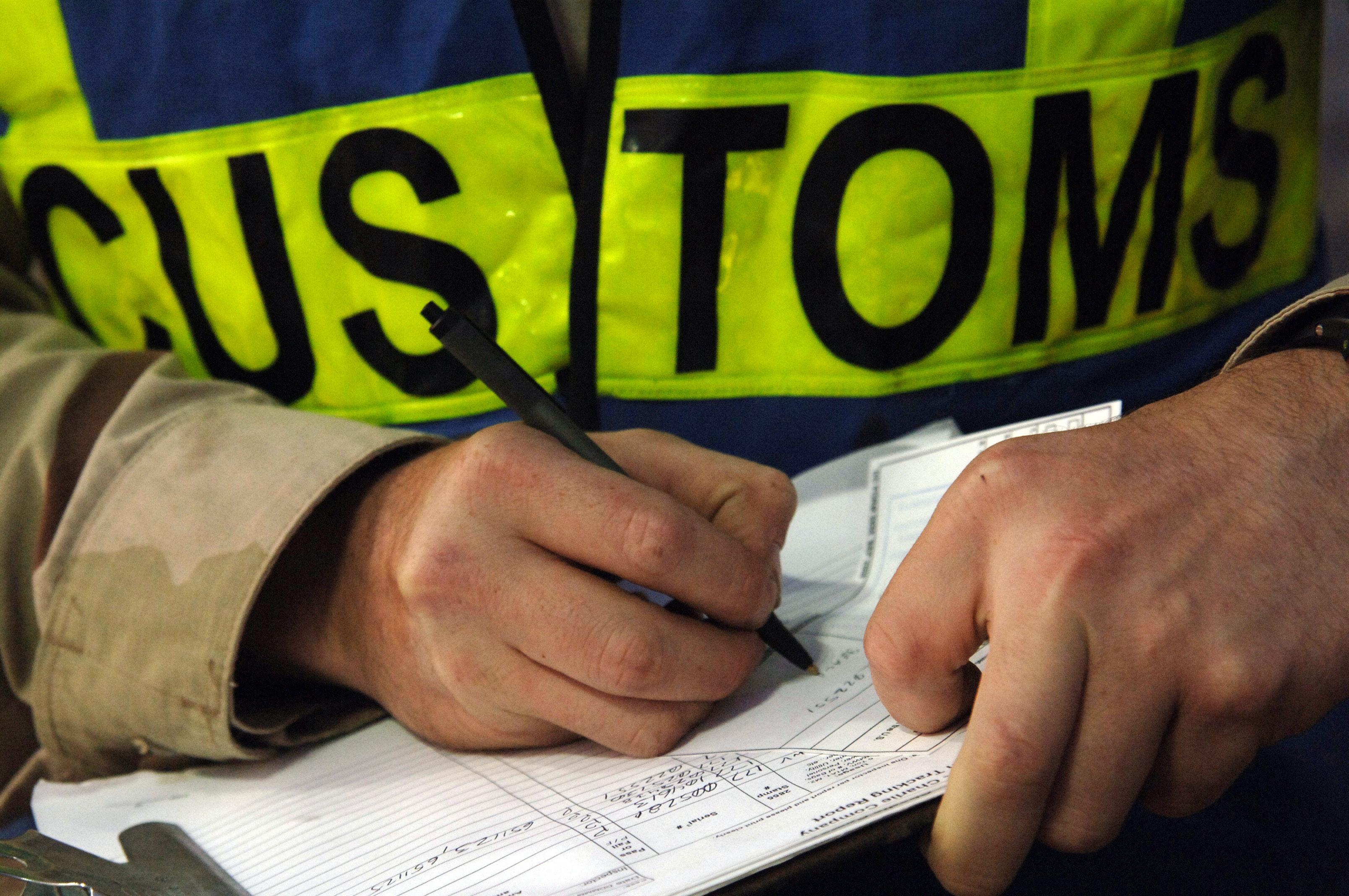 4-Custom-Clearance