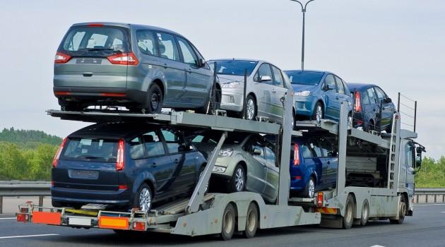 5-Automotive Logistics