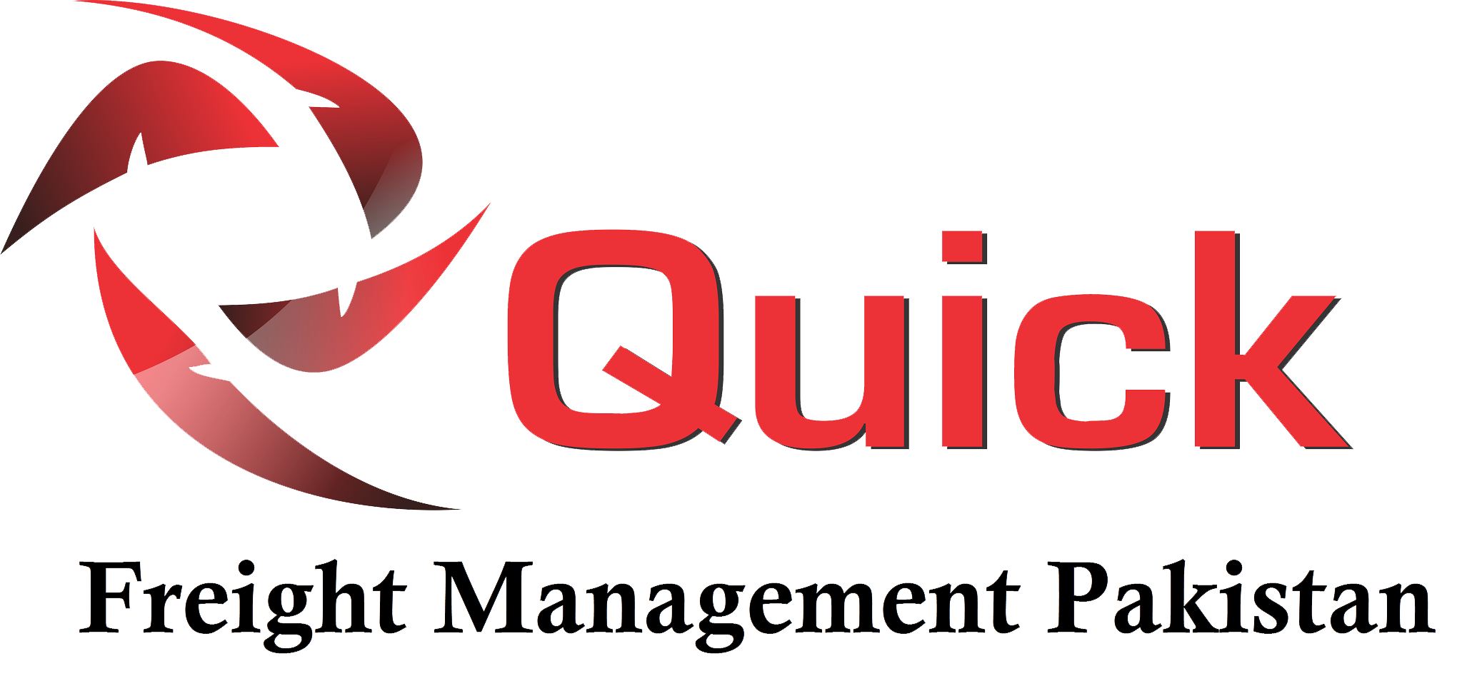 Quick Freight Management Pakistan